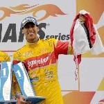 Sean Gelael Gemilang di Asian Le Mans