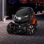 Mobil Mini Baru Seat Akan Hadir Di Geneva Motor Show