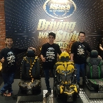 Ini Sepuluh Finalis Seatmaker Nasional MBtech Driving With Style Awards 2019