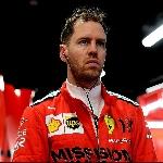 F1: Belum Pertimbangkan Alternatif, Sebastian Vettel Fokus di Formula 1