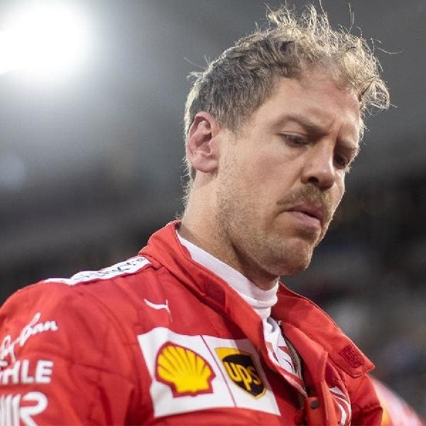 F1: Bagi Vettel Ferrari Perlu Bekerja Lebih Baik, Bukan Lebih Keras