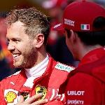 """Sebastian Vettel: """"Ferrari Selalu Berkomitmen Untuk Bersaing di Formula 1"""""""