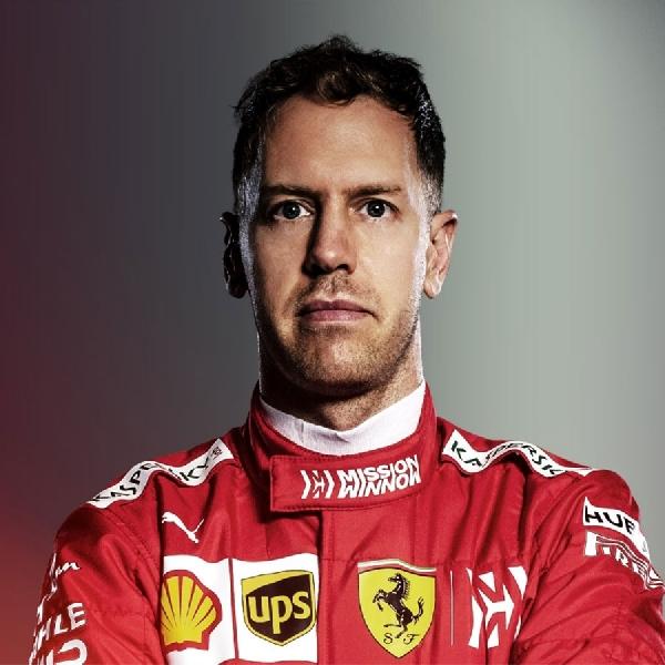 Sebastian Vettel Ingin Tebus Kegagalan di Hockenheim Tahun Lalu