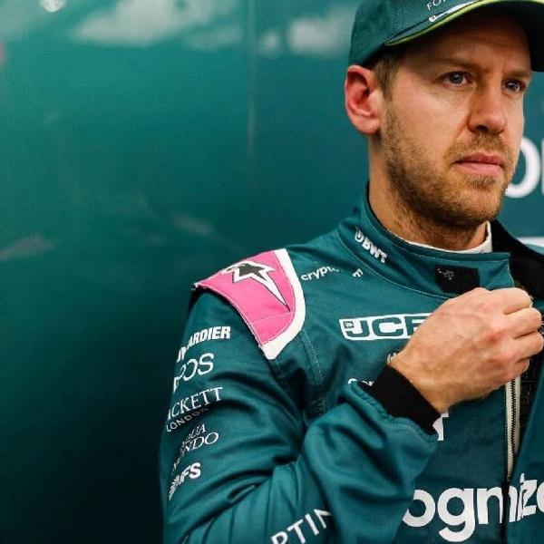 F1: Sebastian Vettel Kritik Pole Position F1 Berdasarkan Pemenang Kualifikasi Sprint