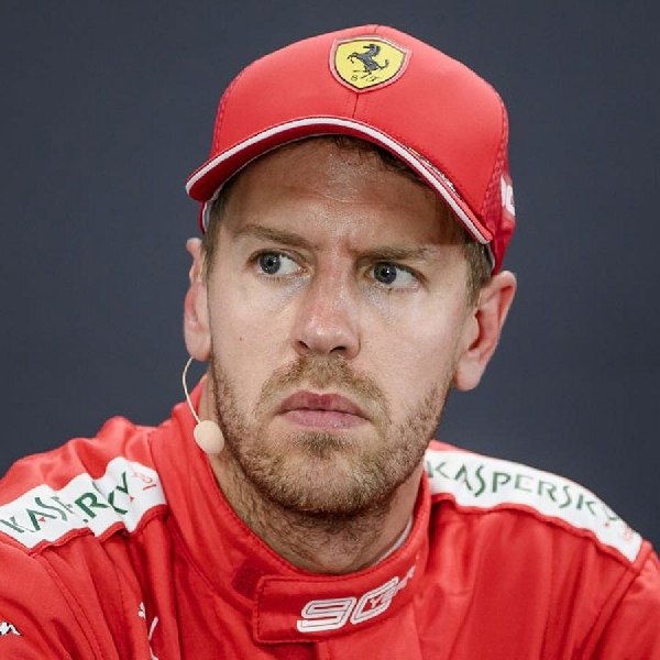 F1: Opini Para Kritikus Seperti Mimpi Buruk Bagi Vettel