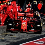 Sebastian Vettel: Pembaruan Ferrari Tidak Terlalu Baik