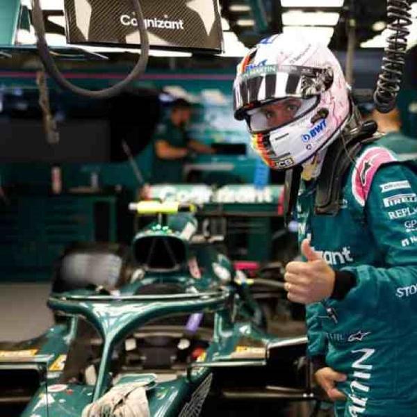 F1: Sebastian Vettel Siap Jalani Penalti di Formula 1