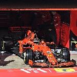 Sebastian Vettel Tanggapi Isu Pensiun di Akhir Musim 2019
