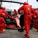 F1: Sebastian Vettel Yakin Ferrari Beri Mobil Yang Sama Dengan Leclerc
