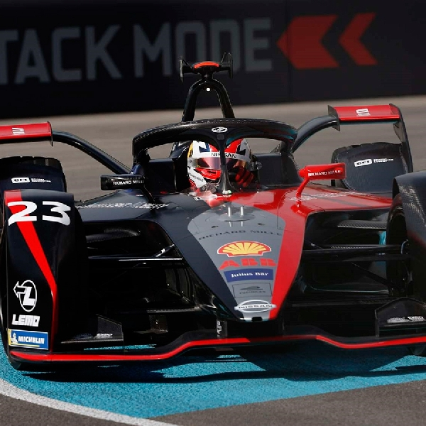 FE: Sebastien Buemi Targetkan Kemenangan di Santiago E-Prix