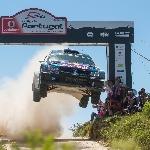 WRC: Sebastien Ogier Raih Kemenangan di Reli Portugal
