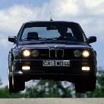 Seberapa Jauh Kenal sama BMW Alpina, Cek Beberapa Model Alpina Klasik