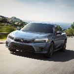 Sedan Honda Civic 2022 Hadir Dengan Pembaruan Performa dan Teknologi