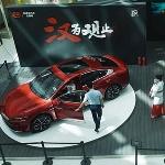 Sedan Mewah BYD Masuk Jajaran 10 Besar Mobil Listrik di China Tahun 2020