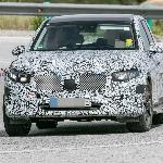 Sedang Diuji, Mercedes GLC Terbaru Ini Tertangkap Kamera