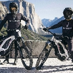 Segway Dirt eBike, Sepeda Atau Sepeda Motor?