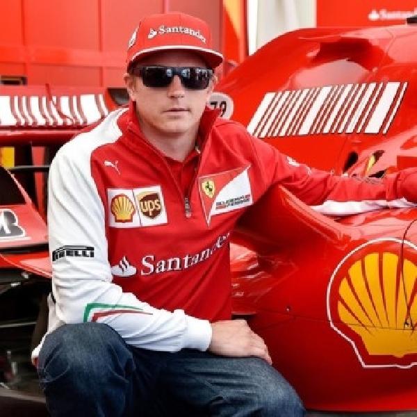 F1: Selepas Akhir Musim, Kimi Raikkonen Ingin Tetap di Formula 1