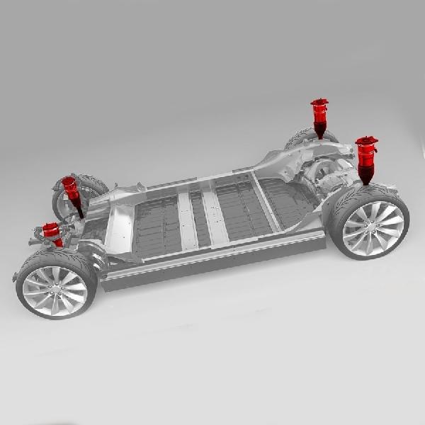 Sempat Dikirim ke Tiongkok, Tesla Tarik Nyaris Semua Model S dan Model X