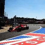 F1: Sempat Dikritik, F1 Atur Kampanye Anti-Rasisme Jelang Grand Prix Inggris