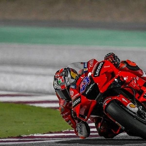 MotoGP: Sempat Jadi Favorit di MotoGP, Jack Miller Tertekan