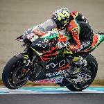 MotoGP: Sempat Memimpin Balapan di Phillip Island, Andrea Iannone Bangga
