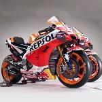 MotoGP: Sepakat, Repsol dan Honda Perpanjang Kerjasama