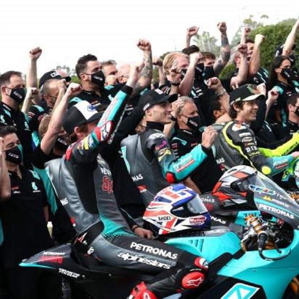 MotoGP: Bagaimana Nasib Tim MotoGP Setelah Sepang Bubarkan Tim Moto2 dan Moto3
