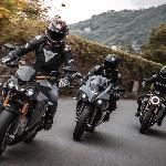 Sepeda Motor Listrik Energica 2021, Kecepatan Yang Meningkat