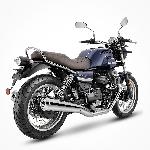 Speed Read: Dari Harley-Davidson Street 500 Hingga Kawasaki Z dan MV Agusta 750 S