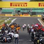 F1: Serba-Serbi Yang Memeriahkan Peringatan ke-70 Grand Prix Formula 1