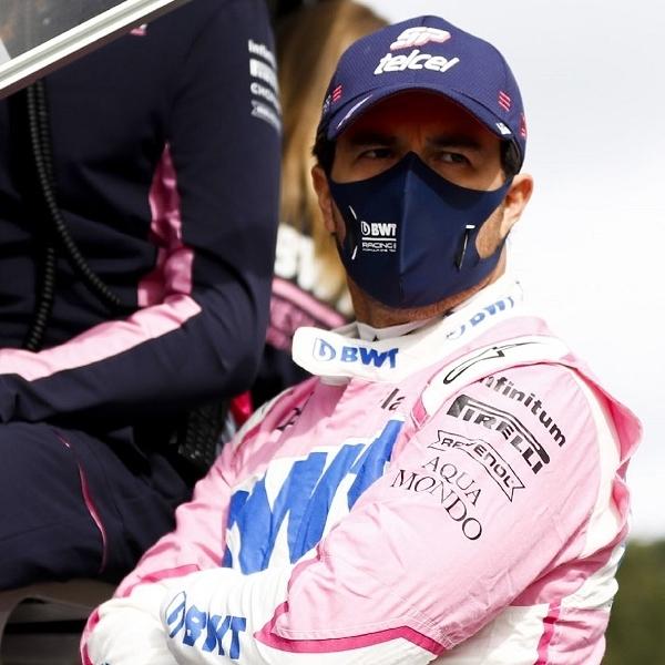 F1: Sergio Perez Akui Red Bull Adalah Jalan Untuk Bertahan di Formula 1