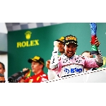 F1: Minta Racing Point Buat Perbaikan Pada Mobil