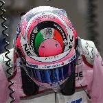 """Sergio Perez: """"Racing Point Targetkan Empat Besar di Akhir Musim"""""""