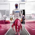 F1: Negatif Covid-19, Sergio Perez Bakal Membalap di Grand Prix Spanyol