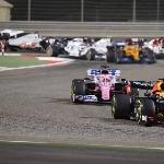 F1: Sesi Latihan F1 Bakal Lebih Singkat di Musim 2021