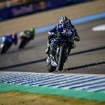 MotoGP: Sesi Tes Kedua MotoGP Spanyol 2020, Vinales Melesat Ke Puncak, Rossi Melempem