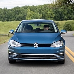 Setelah 40 Tahun, Volkswagen Golf Hengkang Dari Amerika