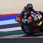 MotoGP: Maverick Vinales Merasa Optimis Setelah Debut Dengan Motor Aprilia