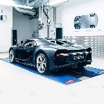 Setelah Delapan Tahun, Prototipe Bugatti Chiron 4-005 Pensiun