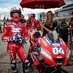 MotoGP: Setelah GP Aragon, Dovizioso Akui Sulit Bersaing Dengan Suzuki