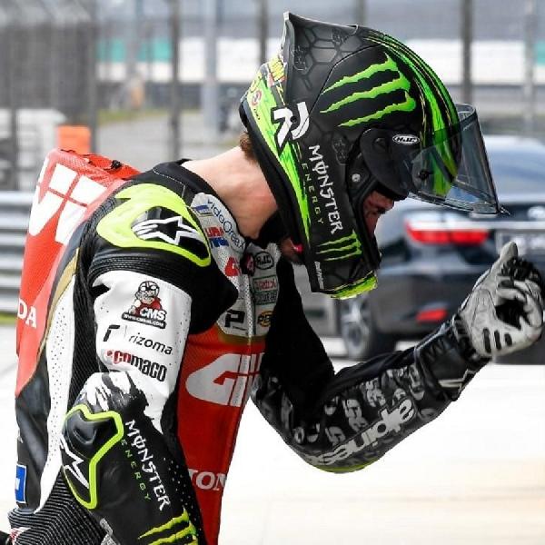 MotoGP: Pasca Insiden Jerez, Cal Crutchlow dan Alex Rins Target Balapan MotoGP Andalusia