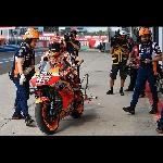 MotoGP: Setelah Jalani Operasi, Marc Marquez Merasa Lebih Sulit