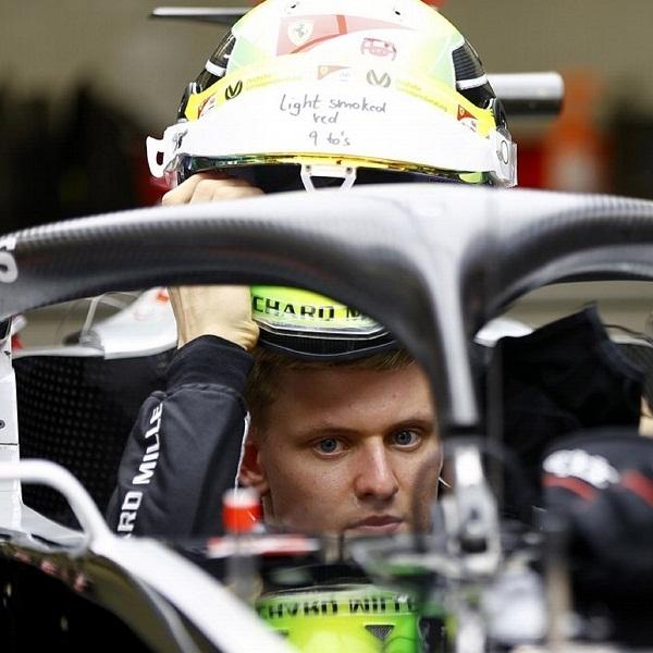 F1: Kata Mick Schumacher Usai Jalani Uji Coba Pertama di F1