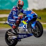 MotoGP: Alex Rins Semakin Percaya Diri Setelah Mengubah Set-up GSX-RR