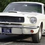 Shelby GT350 1965 Selamatkan Penjualan Mustang, Ini Alasannya!