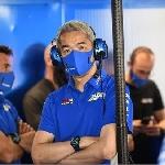Suzuki Percaya dengan  Kemampuan Tim Internal Hadapi Musim 2021