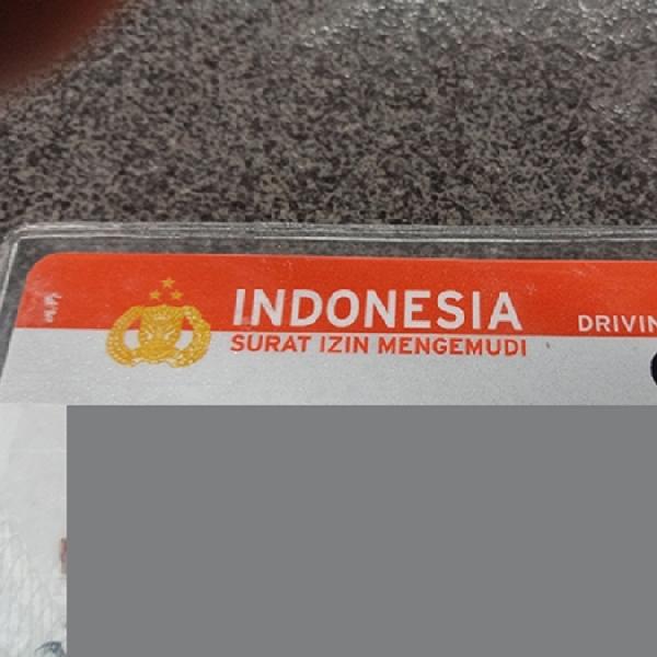 Mulai Besok, Perpanjang SIM Online Cukup Dengan Ponsel