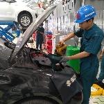 Suzuki Day Singaraja Manjakan Konsumen dengan Service Gratis