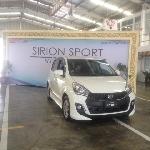 Ini Perubahan Pada Daihatsu Sirion Sporty