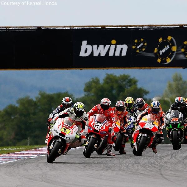 MotoGP: Sirkuit Brno Resmi Masuk Kalender MotoGP 2016